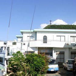 ベイサイドハウス 共栄荘